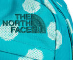The North Face Wise Guy Backpack - Bluebird Dot Print 4