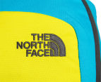 The North Face Double Time Backpack - Meridian Blue/Sulphur Spring Green 4