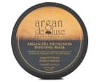 Argan de Luxe Argan Oil Nutrition Infusing Mask 250mL 1
