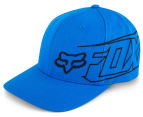 Fox Men's Swindler Cap - Blue 2