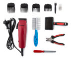 Matrex Pet Clipper Grooming Kit 1