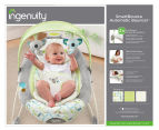 Ingenuity SmartBounce Automatic Bouncer - Brighton 6