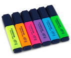 Staedtler Textsurfer Classic Highlighters Wallet 6-Pack 2