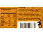 3 x Alter Eco Dark Salted Burnt Caramel Organic Chocolate 80g 2