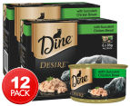 2 x Dine Desire w/ Succulent Chicken Breast 6pk 1