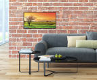 Vineyard Landscape 50x25cm Framed Wall Art 3