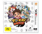 Nintendo 3DS Yo-Kai Watch 1