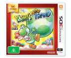 Nintendo 3DS Selects: Yoshi's New Island Game 1