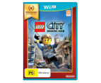 Nintendo Wii U Selects: LEGO® City Undercover Game 1