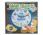 The Man Clock  1