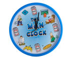 The Man Clock  2