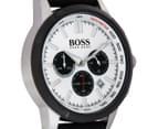 Hugo Boss Men's 44mm Racing Chronograph Watch - Black 2