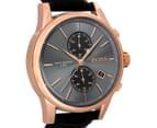 Hugo Boss Men's 42mm Chronograph Watch - Brown 2