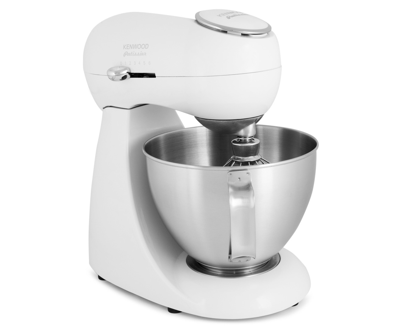 kenwood mx320 patissier stand mixer white. Black Bedroom Furniture Sets. Home Design Ideas