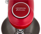Kenwood MX321 Patissier Stand Mixer - Red 4