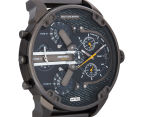 Diesel Men's 57mm Mr. Daddy 2.0 Multifunction Watch - Gunmetal 2