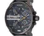 Diesel Men's 57mm Mr. Daddy 2.0 Multifunction Watch - Gunmetal 3
