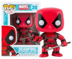 POP! Marvel Deadpool Vinyl Bobble Head 1
