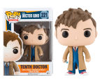 POP! Doctor Who Tenth Doctor Vinyl Figure 1