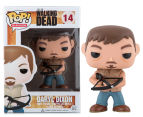 POP! The Walking Dead Daryl Dixon Vinyl Figure 1