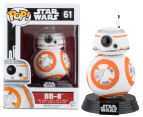 POP! Star Wars BB-8 Vinyl Bobble Head 1