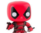 POP! Marvel Deadpool Vinyl Bobble Head 5