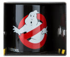 Ghostbusters Logo Coffee Mug - Black 6