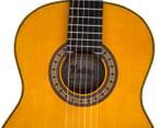 Monterey MC-601T 3/4 Size Classical Guitar w/Tuner 5