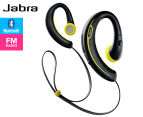 Jabra Sport Wireless+ Bluetooth Earphones - Black/Yellow video