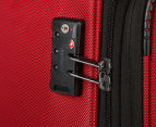 Antler Helix 4W 80cm Rollercase - Red 3
