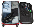 Antler Helix 4W 80cm Rollercase - Red 6