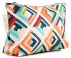 Tonic Small Cosmetic Bag - Terrace Opal 1