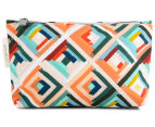 Tonic Small Cosmetic Bag - Terrace Opal 2