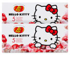 2 x Jelly Belly Hello Kitty 125g 1