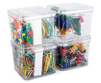 Bantex Stationery Supplies Pack - Multicoloured 2