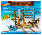 Hot Wheels Ultimate Garage Set 1