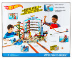Hot Wheels Ultimate Garage Set 2