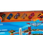 Hot Wheels Ultimate Garage Set 3
