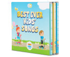 ABC Kids Best Ever Kids' Songs 3-CD Set 1