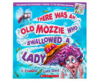 There Was an Old Mozzie Who Swallowed a Lady Book 1