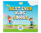 ABC Kids Best Ever Kids' Songs 3-CD Set 2