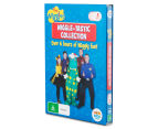 The Wiggles Wiggle-Tastic Collection 5-DVD Set 2