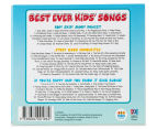 ABC Kids Best Ever Kids' Songs 3-CD Set 3