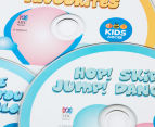 ABC Kids Best Ever Kids' Songs 3-CD Set 6