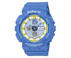 Casio Women's 41mm Baby-G BA120-2B Watch - Blue 1