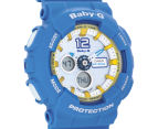 Casio Women's 41mm Baby-G BA120-2B Watch - Blue 2