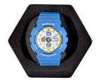 Casio Women's 41mm Baby-G BA120-2B Watch - Blue 5