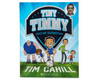 Tiny Timmy #1: Soccer Superstar Book 1