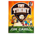 Tiny Timmy #2: Tiny Timmy Makes The Grade Book 1