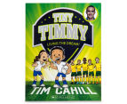 Tiny Timmy #3: Living The Dream Book 1